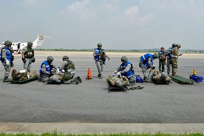 США оставят военных в Южной Корее