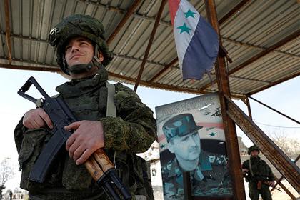 Путин рассказал о выводе войск из Сирии