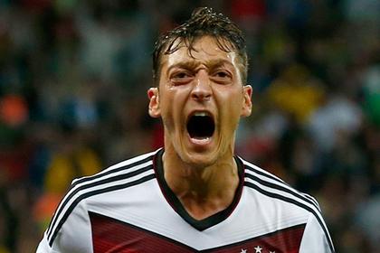 Найдена расистская причина поражения Германии на ЧМ-2018