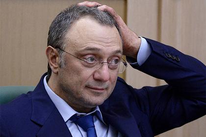 Франция сняла сКеримова все обвинения