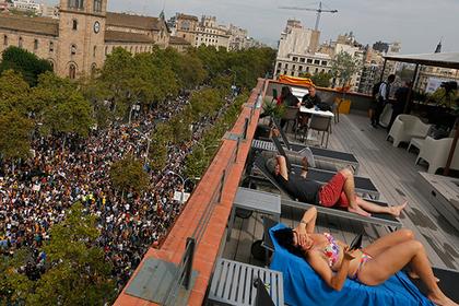 В Испании появилась новая угроза для туристов