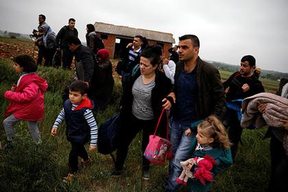 Европейцы договорились разобраться с беженцами