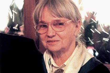 Дочь Гиммлера оказалась сотрудницей германской разведки