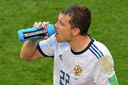 Трансляция матча Российская Федерация - Испания стала наиболее популярной наукраинскомТВ