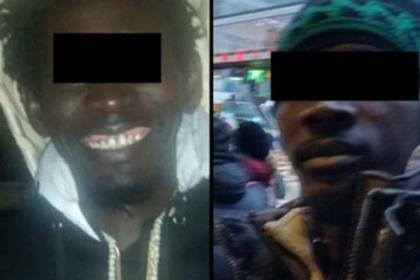 В Швеции чернокожий любитель показать гениталии детям отделался штрафом
