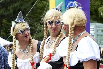 Австрия признала третий пол