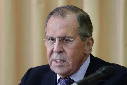 Лавров объяснил отказ выдавать Сноудена США