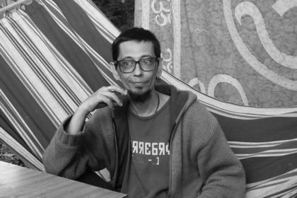 Скончался художник Павел «Хихус» Сухих