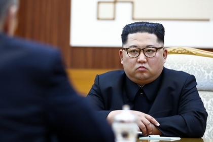Разведка США уличила КНДР в производстве ракетного топлива под секретом