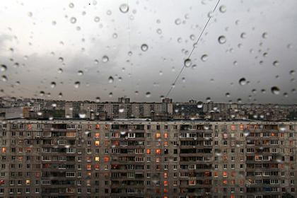 Власти объяснили введение платы за дождь