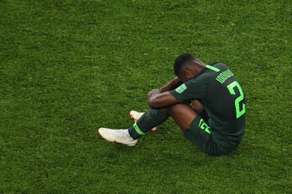 Мечтавшего стать футболистом нигерийца обманом заманили в Россию на ЧМ