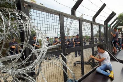 Пакистанцы попытались пробраться в Европу по паспортам болельщиков