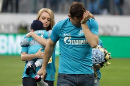 Жена Кержакова призналась в употреблении наркотиков