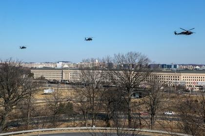Пентагон без анонса изменил свою военную доктрину