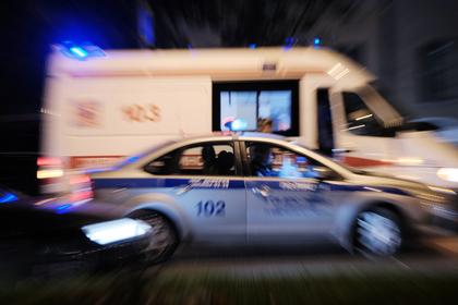 Кместу захвата заложников в столицеРФ прибыл для переговоров руководитель ГУМВД