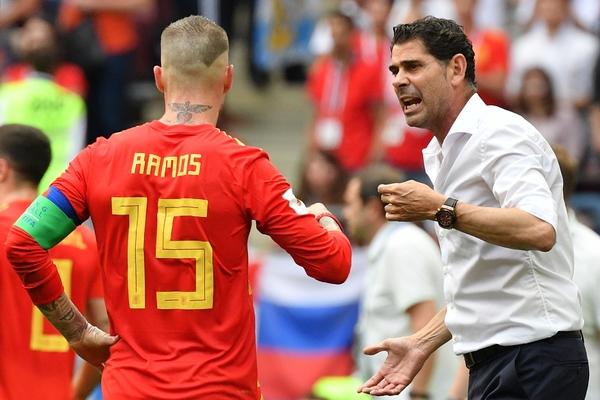 Футбольная лотерея испании