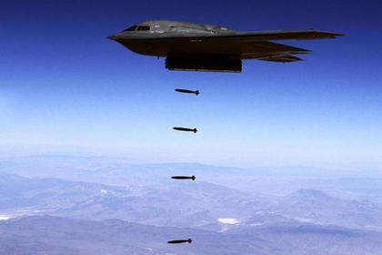 В США испытали ядерную бомбу