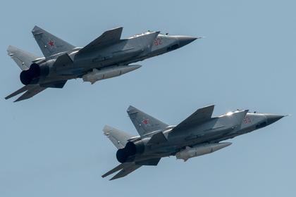 Ракеты «Кинжал» испытают набомбардировщике Ту-22М3