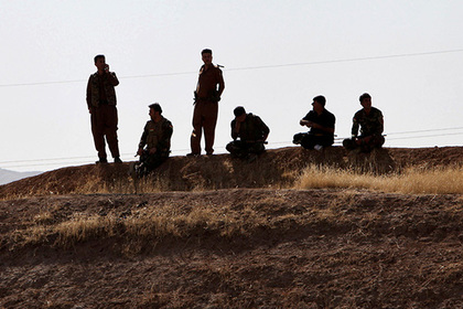 Курды и коалиция убили главного финансиста ИГ в Ираке