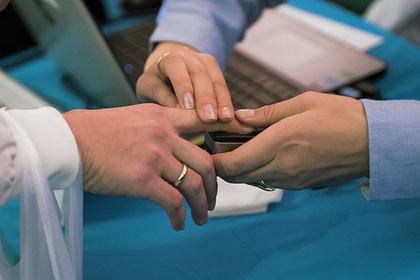 В РФ банки начали собирать биометрические данные жителей