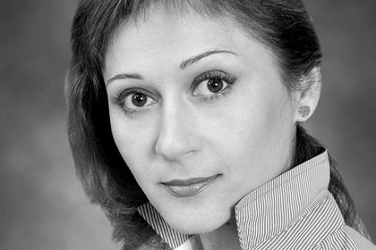 ВПетербурге скончалась артистка Театра музыкальной комедии Ольга Лозовая