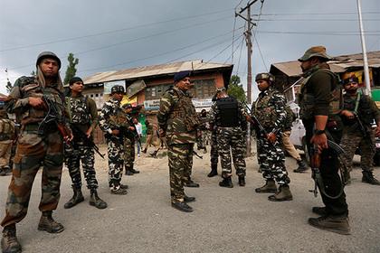 Индийцы растерзали кочевников из-за фейковой рассылки вWhatsApp