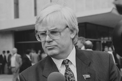 Леонид Кравченко