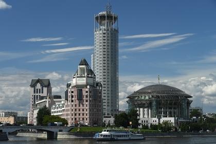 Петербургский отель вошел втройку наилучших вевропейских странах