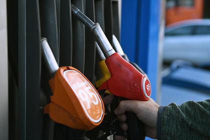 Максимальный недолив бензина ФАР зафиксировала наКубани