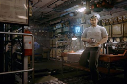 Польская игра про гибель подлодки «Курск» выйдет осенью