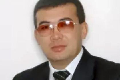 Мухарем Орозбаев