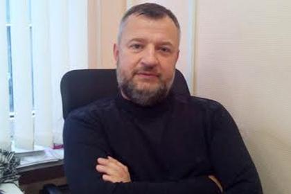 Дмитрий Хавченко
