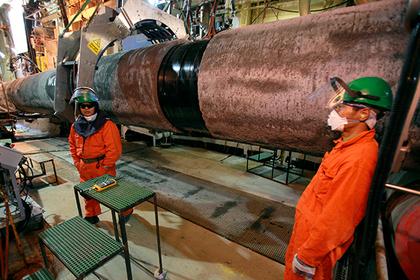 «Нафтогаз» проинформировал о обновлении ареста акций «Газпрома»