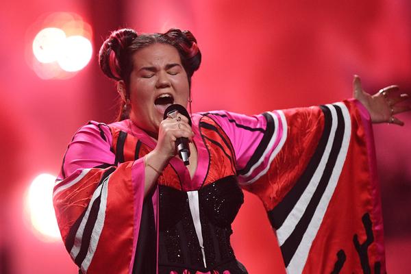 Нетта Барзилай