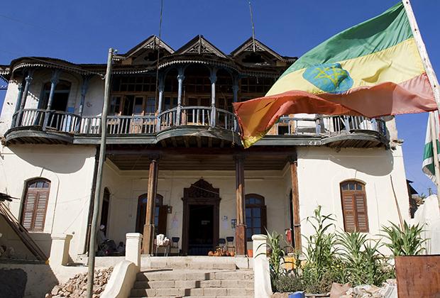 Главный исламский город страны Харэр попал в список всемирного наследия ЮНЕСКО, а в доме, где жил молодой рас Тэфэри, сегодня располагается музей.