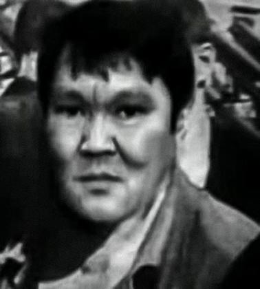Геннадий Карьков (Монгол)