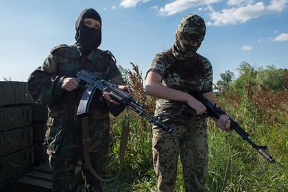 Раскрыт план Порошенко начать большую войну в Донбассе
