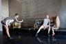 Не запостила — не было. Этот слоган из рекламы «Билайн» знает любой хайпбист, так что на показе Жана-Поля Готье приглашенные фотографировали себя и друг друга куда больше, чем собственно коллекцию французского модельера.