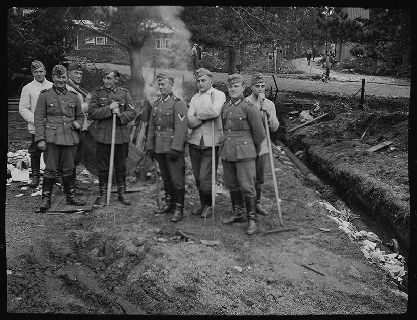 Фото простого німецького солдата вразили світ