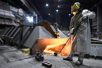 СтраныЕС проголосовали заограничение импорта стали