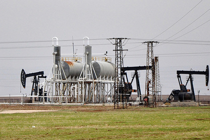 Россия приготовилась качать сирийскую нефть