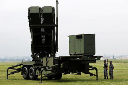 Литва задумала защититься от России американскими комплексами Patriot