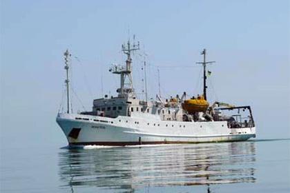 Украина пустилась напоиски нефти игаза вЧерном море