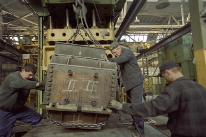 Тушинский машиностроительный завод выставили на Avito