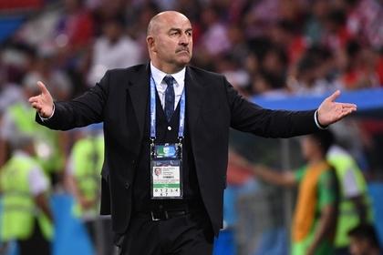 Сборная РФ начемпионате мира 2022 года достигнет лучшего результата— Черчесов