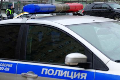 Мужчина расстрелял прохожих в российской столице
