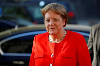 Меркель нашла повод повысить расходы на оборону