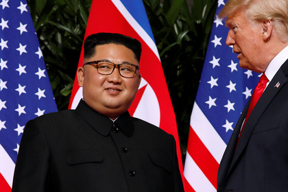 США открестились от передачи Ким Чен Ыну диска с песней «Человек-ракета»