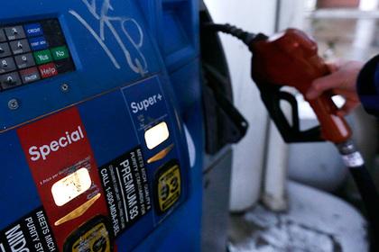 Американские хакеры украли 2,3 тыс. литров топлива