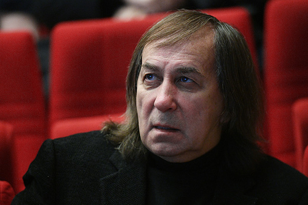 Александр Иншаков
